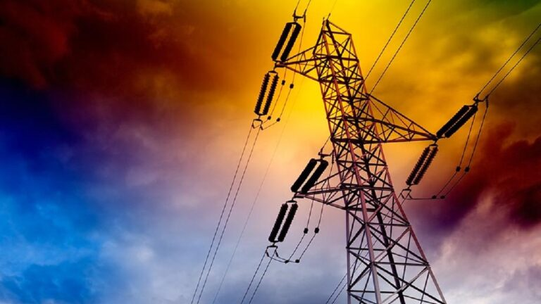 Sale of electricity on electronic platforms